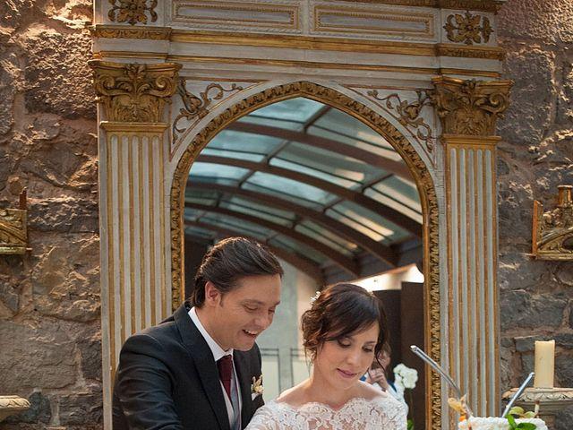 La boda de Sergio y Lorena en Algorta, Vizcaya 99