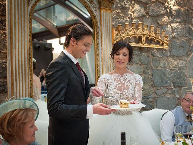 La boda de Sergio y Lorena en Algorta, Vizcaya 100