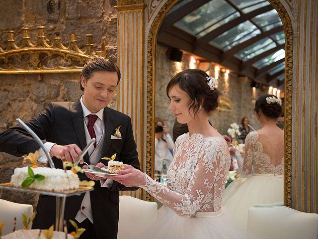 La boda de Sergio y Lorena en Algorta, Vizcaya 102