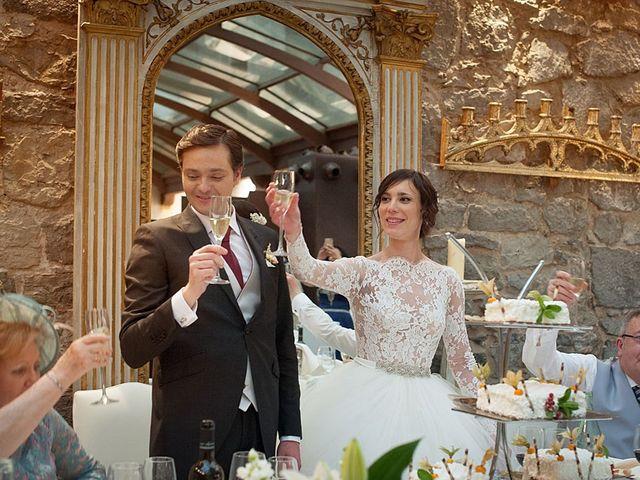 La boda de Sergio y Lorena en Algorta, Vizcaya 103