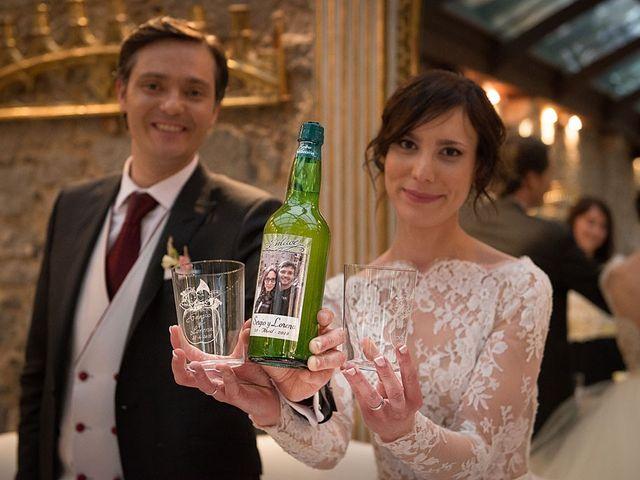La boda de Sergio y Lorena en Algorta, Vizcaya 107