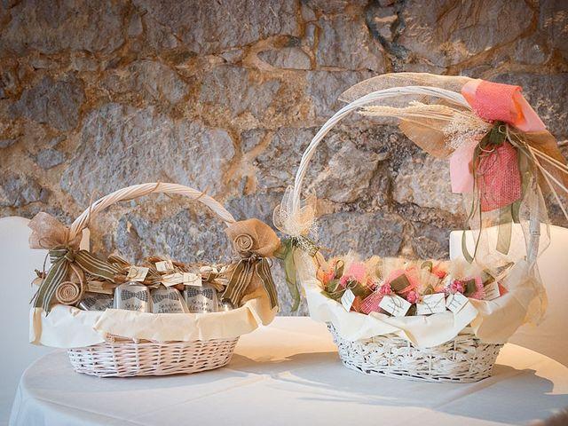 La boda de Sergio y Lorena en Algorta, Vizcaya 108
