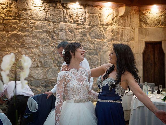 La boda de Sergio y Lorena en Algorta, Vizcaya 114