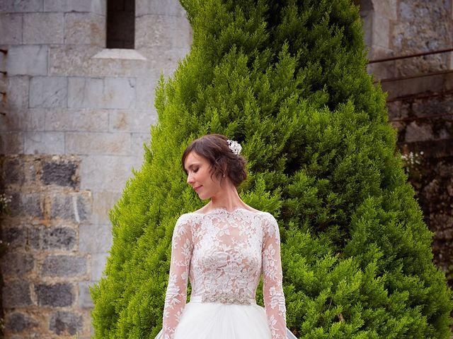 La boda de Sergio y Lorena en Algorta, Vizcaya 122