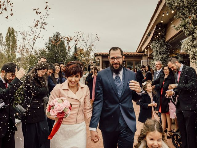 La boda de Susana y Juan