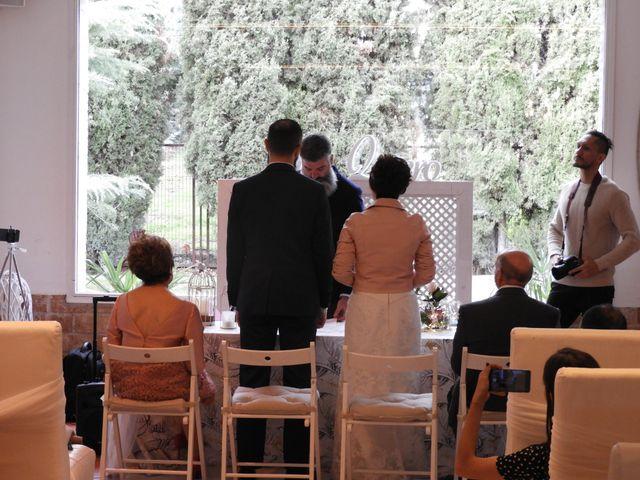 La boda de Juan y Susana en Boadilla Del Monte, Madrid 6