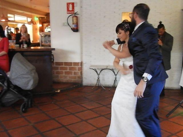 La boda de Juan y Susana en Boadilla Del Monte, Madrid 2