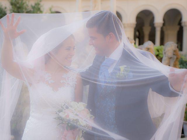 La boda de Rafa y Adriana en Guadalajara, Guadalajara 6