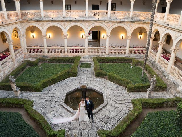 La boda de Rafa y Adriana en Guadalajara, Guadalajara 13