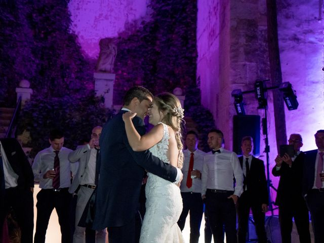 La boda de Rafa y Adriana en Guadalajara, Guadalajara 17