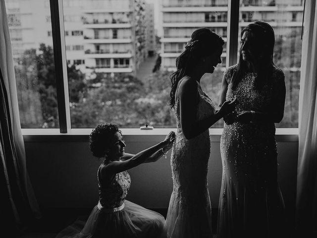 La boda de Mau y Flor en Palma De Mallorca, Islas Baleares 22