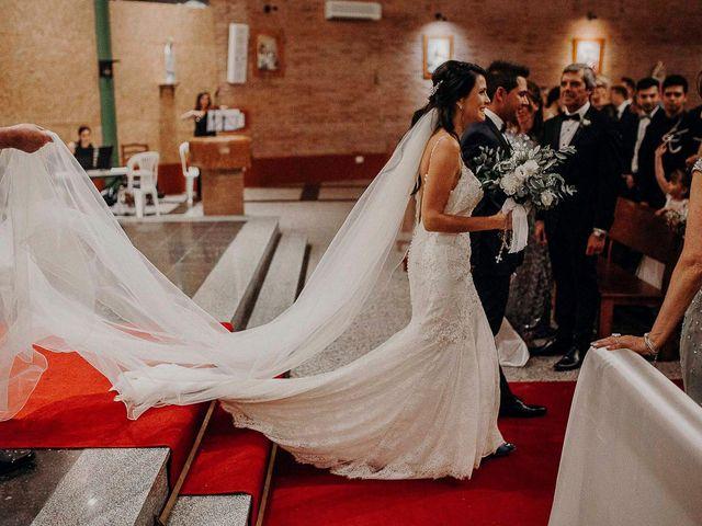 La boda de Mau y Flor en Palma De Mallorca, Islas Baleares 29