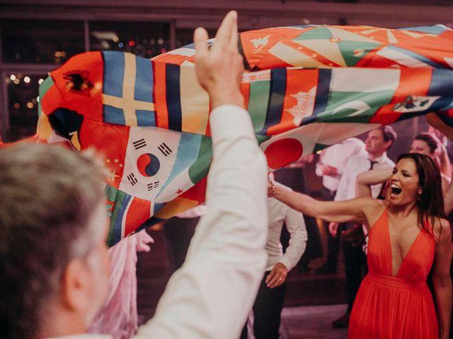 La boda de Mau y Flor en Palma De Mallorca, Islas Baleares 45