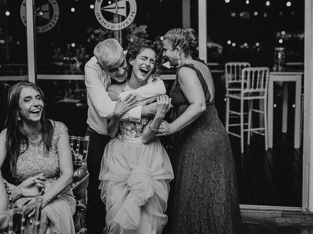 La boda de Mau y Flor en Palma De Mallorca, Islas Baleares 51