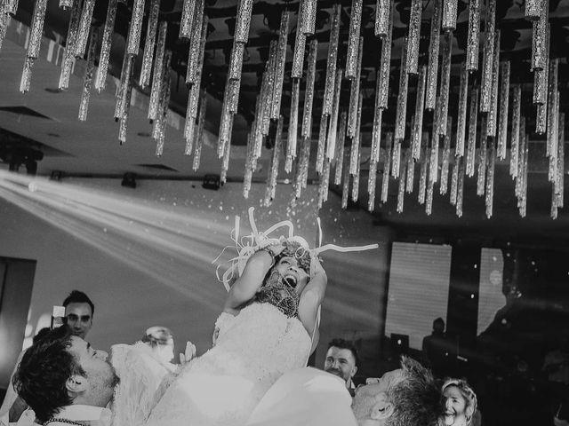 La boda de Mau y Flor en Palma De Mallorca, Islas Baleares 53