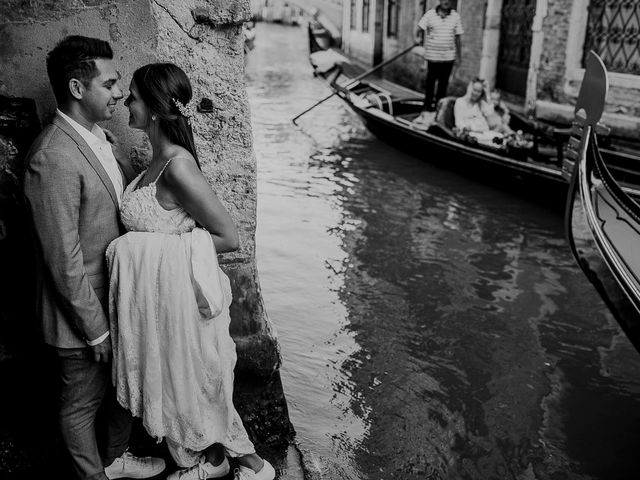 La boda de Mau y Flor en Palma De Mallorca, Islas Baleares 60
