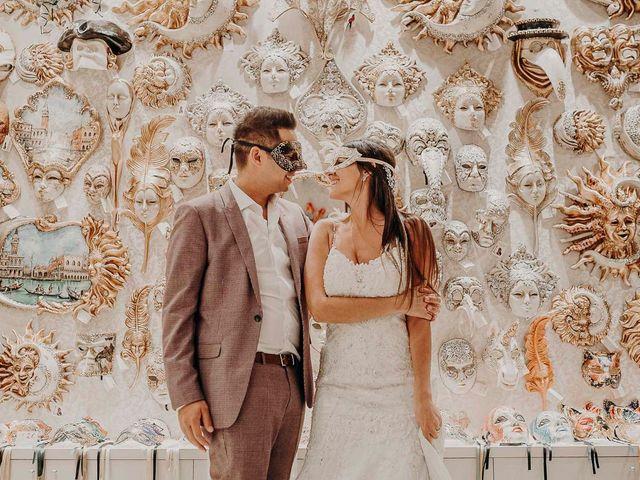 La boda de Mau y Flor en Palma De Mallorca, Islas Baleares 63