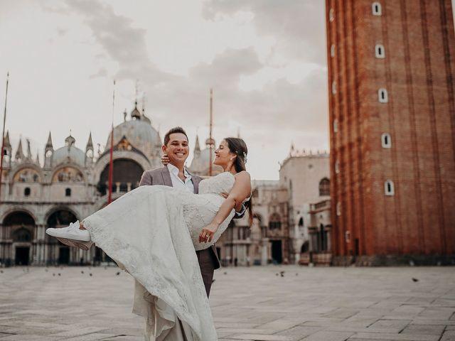 La boda de Mau y Flor en Palma De Mallorca, Islas Baleares 68