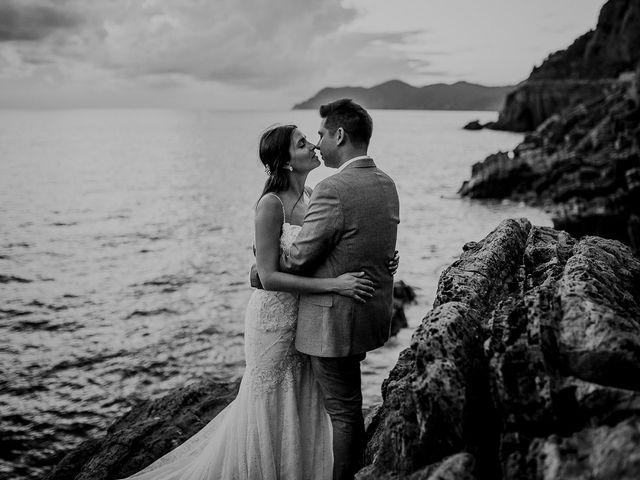 La boda de Mau y Flor en Palma De Mallorca, Islas Baleares 80