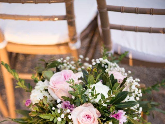 La boda de Salvador y Jessica en Beniflá, Valencia 4