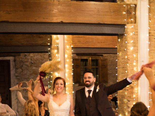 La boda de Salvador y Jessica en Beniflá, Valencia 9