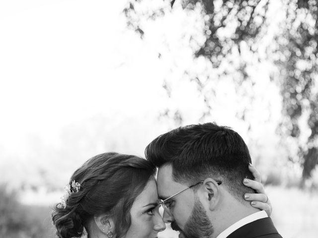 La boda de Salvador y Jessica en Beniflá, Valencia 14