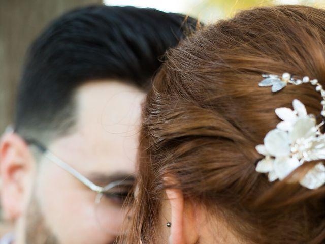 La boda de Salvador y Jessica en Beniflá, Valencia 15