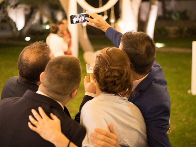 La boda de Salvador y Jessica en Beniflá, Valencia 19
