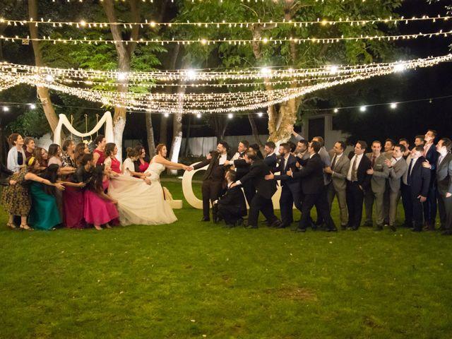 La boda de Salvador y Jessica en Beniflá, Valencia 20