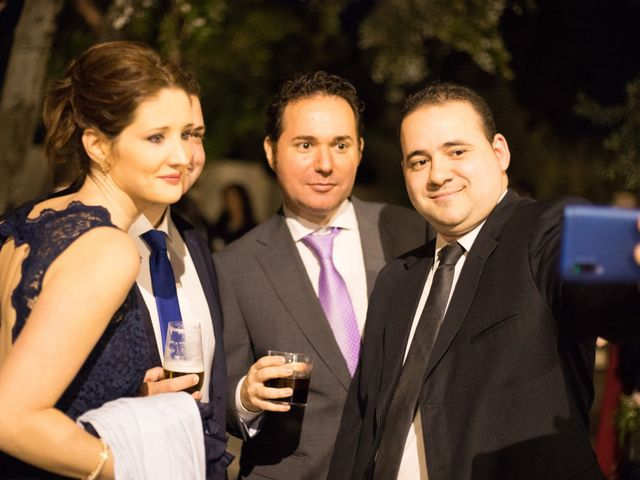 La boda de Salvador y Jessica en Beniflá, Valencia 26