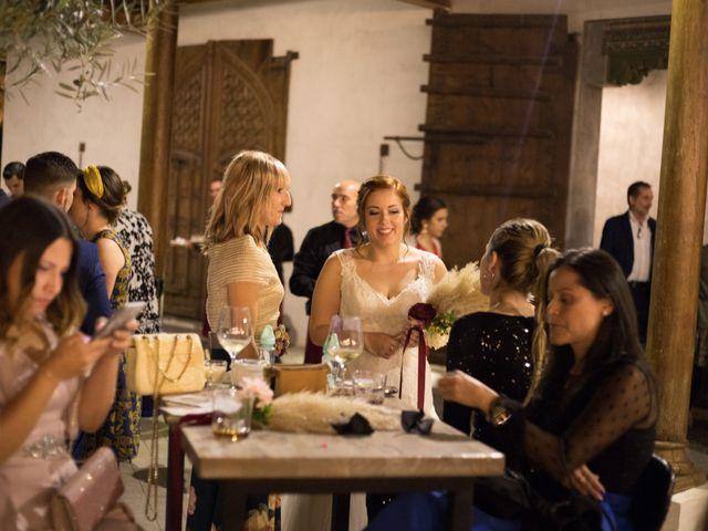 La boda de Salvador y Jessica en Beniflá, Valencia 32