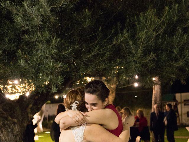 La boda de Salvador y Jessica en Beniflá, Valencia 33