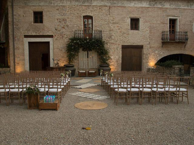 La boda de Salvador y Jessica en Beniflá, Valencia 34