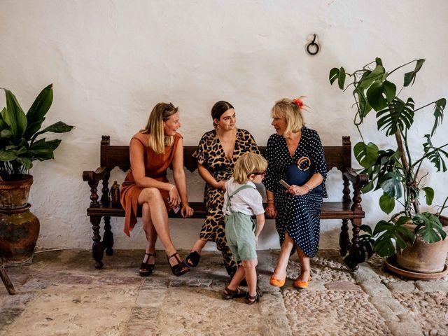 La boda de Tom y Rose en Palma De Mallorca, Islas Baleares 3