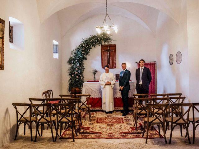 La boda de Tom y Rose en Palma De Mallorca, Islas Baleares 4