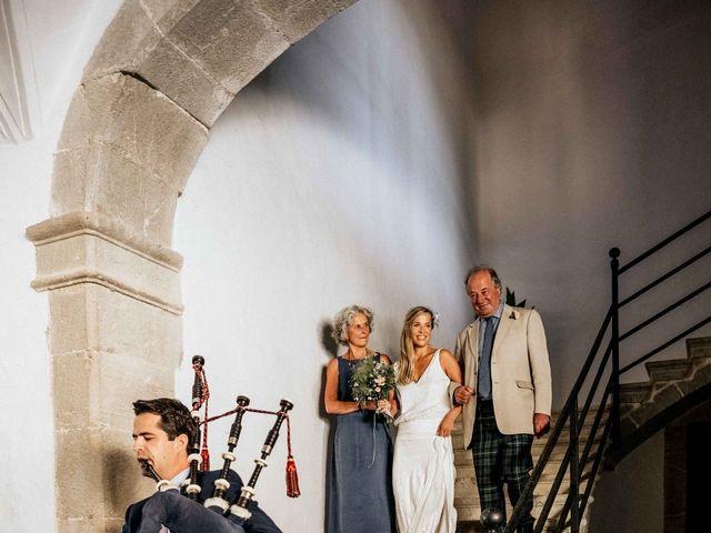 La boda de Tom y Rose en Palma De Mallorca, Islas Baleares 5