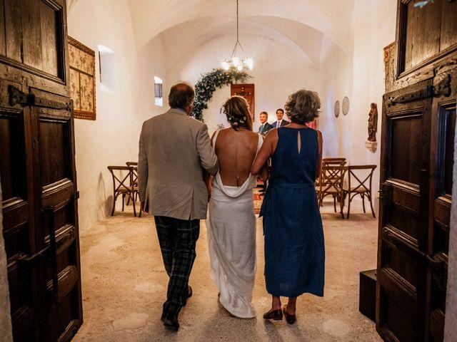 La boda de Tom y Rose en Palma De Mallorca, Islas Baleares 6