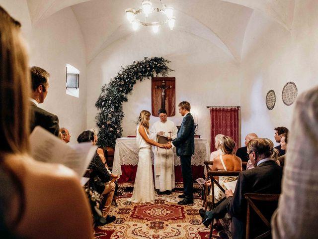 La boda de Tom y Rose en Palma De Mallorca, Islas Baleares 7