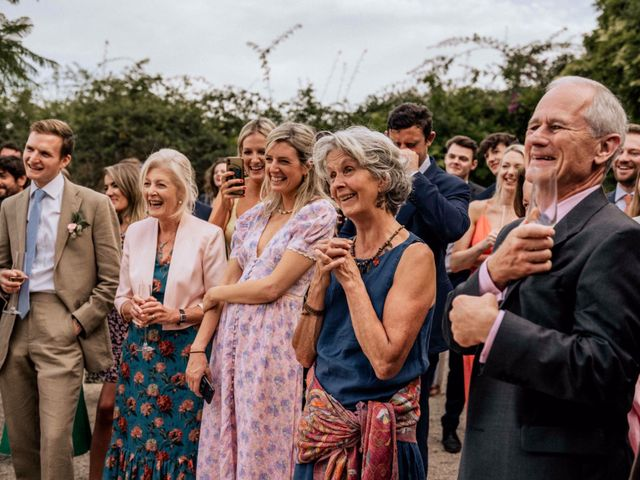 La boda de Tom y Rose en Palma De Mallorca, Islas Baleares 9
