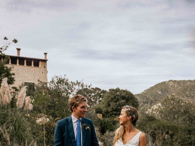 La boda de Tom y Rose en Palma De Mallorca, Islas Baleares 11