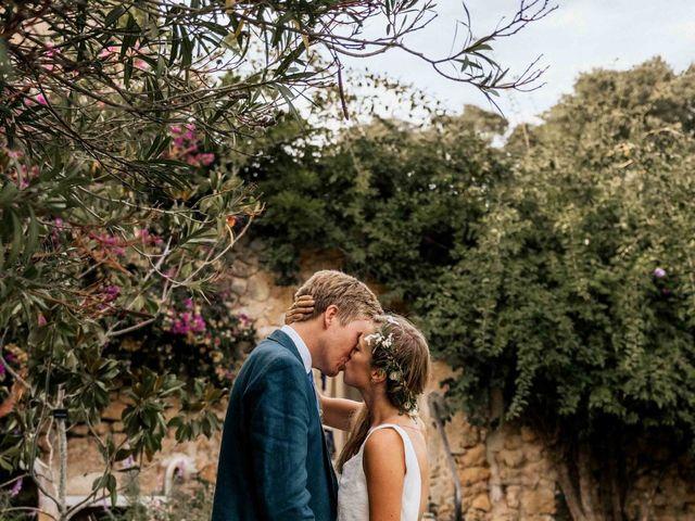 La boda de Tom y Rose en Palma De Mallorca, Islas Baleares 12