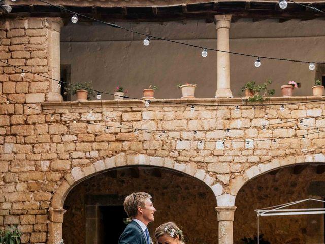 La boda de Tom y Rose en Palma De Mallorca, Islas Baleares 15