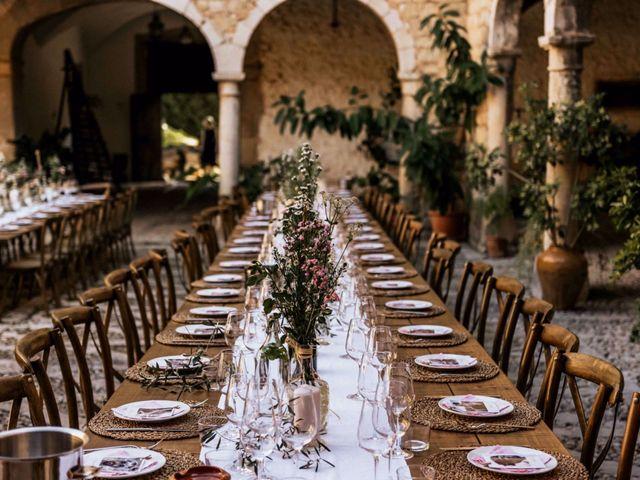 La boda de Tom y Rose en Palma De Mallorca, Islas Baleares 16