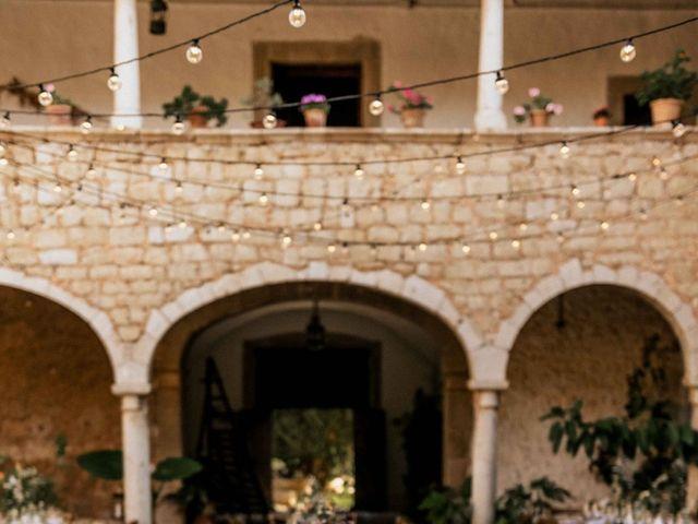 La boda de Tom y Rose en Palma De Mallorca, Islas Baleares 17