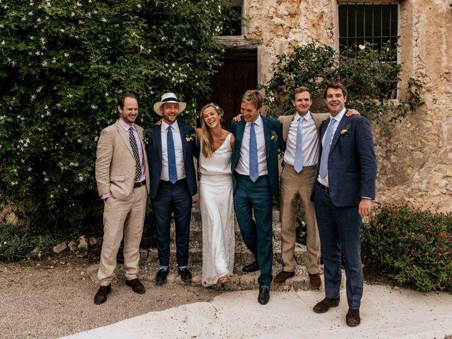 La boda de Tom y Rose en Palma De Mallorca, Islas Baleares 19