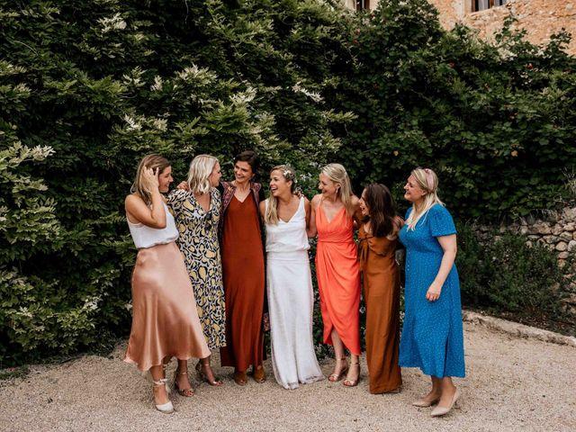 La boda de Tom y Rose en Palma De Mallorca, Islas Baleares 20