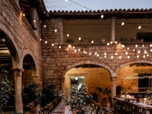 La boda de Tom y Rose en Palma De Mallorca, Islas Baleares 27