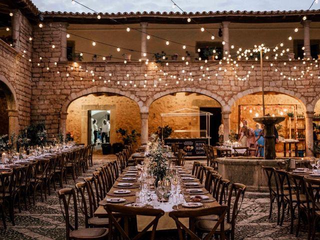La boda de Tom y Rose en Palma De Mallorca, Islas Baleares 28
