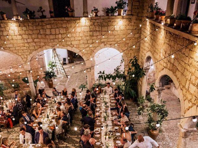 La boda de Tom y Rose en Palma De Mallorca, Islas Baleares 30