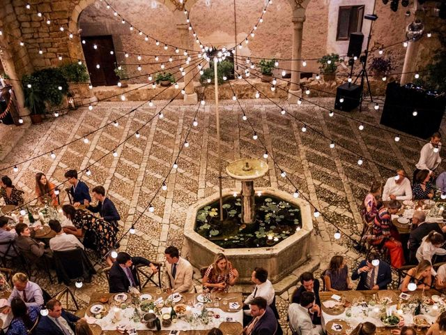 La boda de Tom y Rose en Palma De Mallorca, Islas Baleares 31